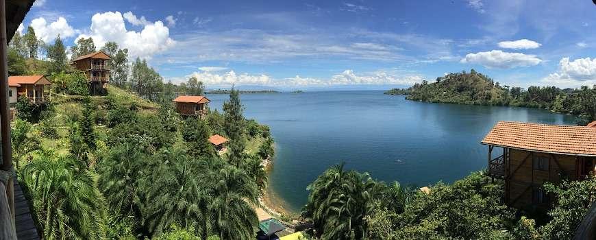 Visto Burundi - Vista Paesaggio