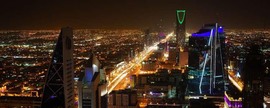 Visto Arabia Saudita - Jeddah