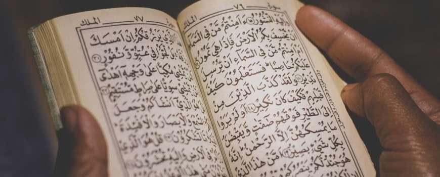 Traduzione Giurata Arabo